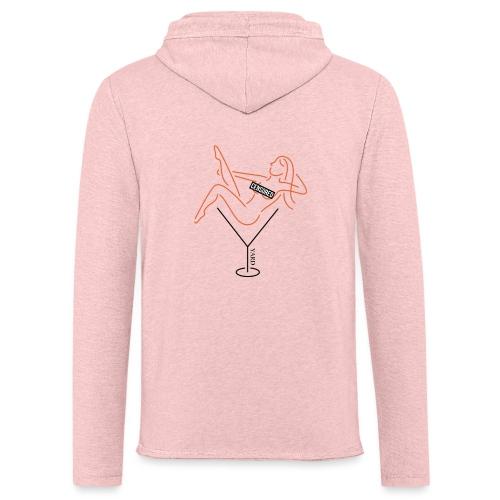 YARD girl - Lichte hoodie unisex