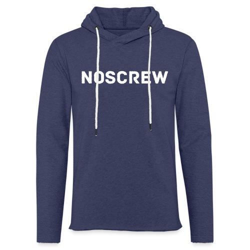 Name png - Sweat-shirt à capuche léger unisexe