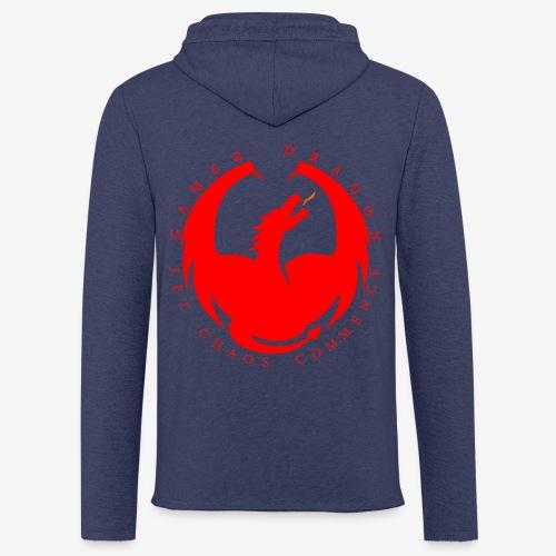 GamerDragon - Light Unisex Sweatshirt Hoodie