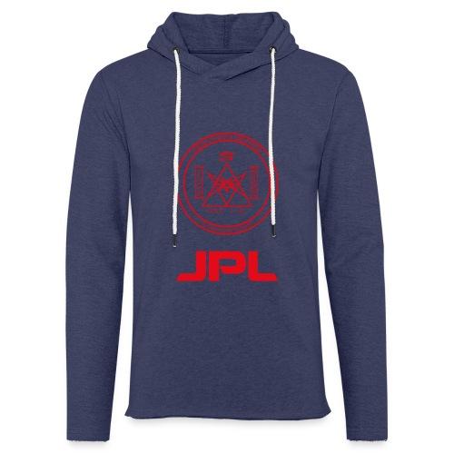 Synical Space - Light Unisex Sweatshirt Hoodie