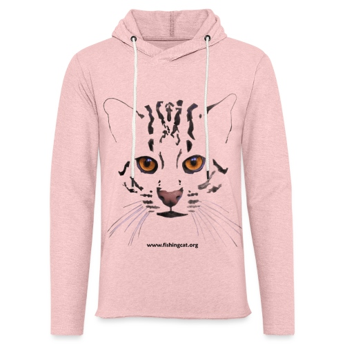 viverrina 1 - Light Unisex Sweatshirt Hoodie