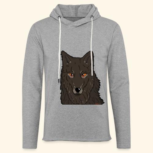 HikingMantis - Let sweatshirt med hætte, unisex