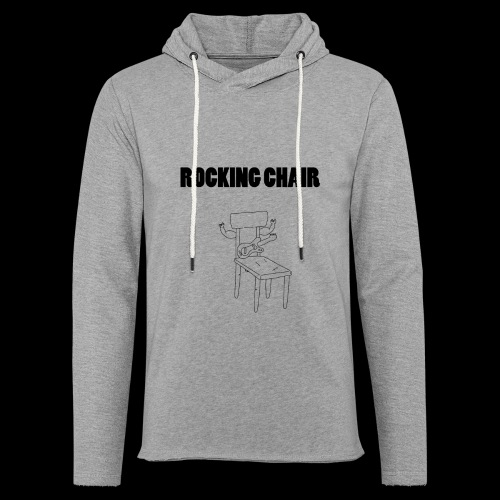 Rocking Chair - Light Unisex Sweatshirt Hoodie