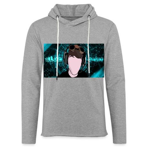 BlueDigit Sweatshirt - Light Unisex Sweatshirt Hoodie