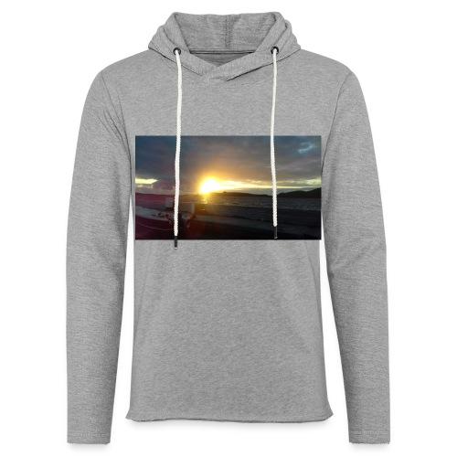 20170807 210238 - Light Unisex Sweatshirt Hoodie