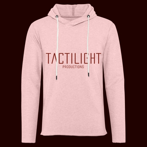 TACTILIGHT - Light Unisex Sweatshirt Hoodie