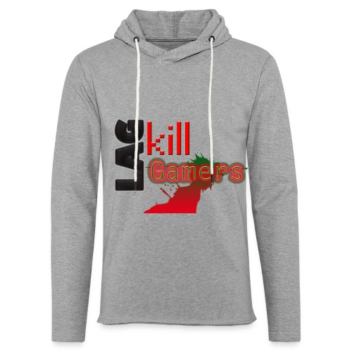 LAG Kills - Light Unisex Sweatshirt Hoodie