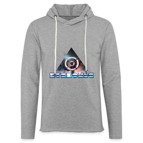 Logo Design - Light Unisex Sweatshirt Hoodie