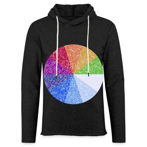 APV 10.1 - Light Unisex Sweatshirt Hoodie
