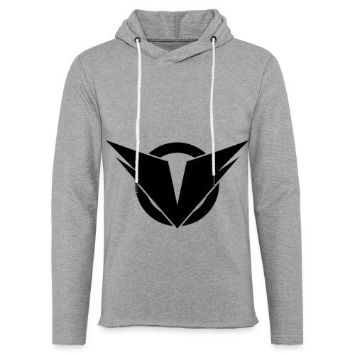 Vintry Logo on back - Leichtes Kapuzensweatshirt Unisex