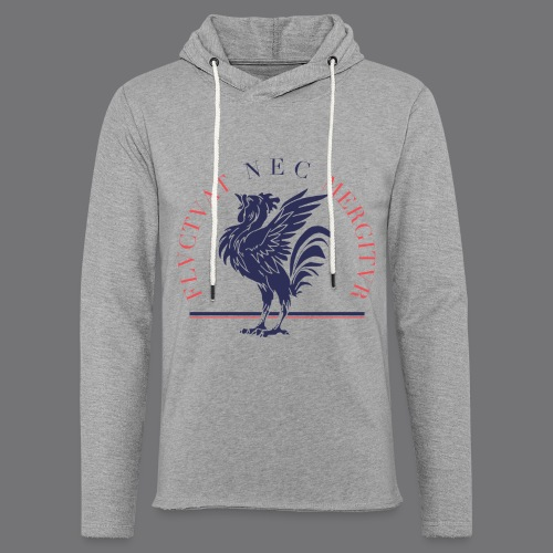 EMBLEME FRANCE Tee Shirts - Light Unisex Sweatshirt Hoodie