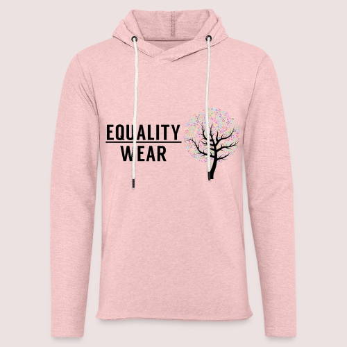 Musical Equality Edition - Light Unisex Sweatshirt Hoodie