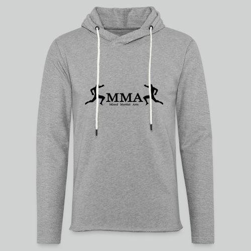 MMA Fighters - Leichtes Kapuzensweatshirt Unisex