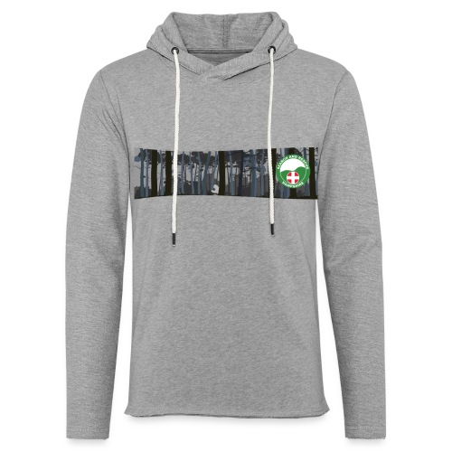 HANTSAR Forest - Light Unisex Sweatshirt Hoodie