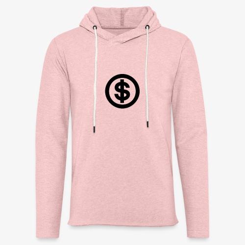 marcusksoak - Let sweatshirt med hætte, unisex