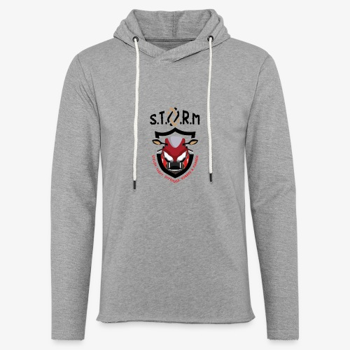 Stolen Theft Offended Robbed Mugged - Light Unisex Sweatshirt Hoodie