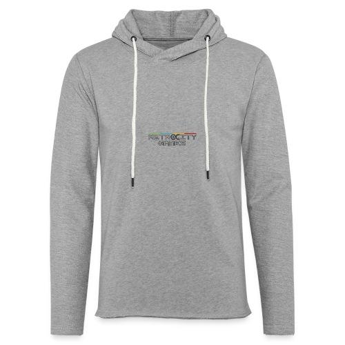 tasse officielle - Sweat-shirt à capuche léger unisexe