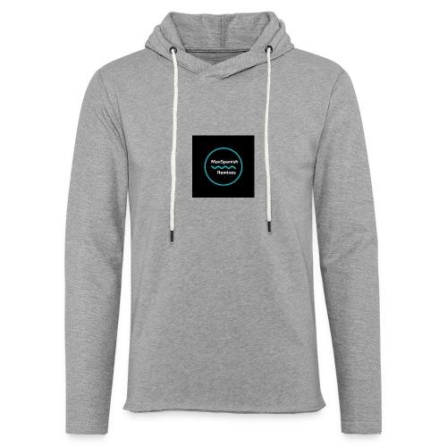 MaxSpanish - Lichte hoodie unisex