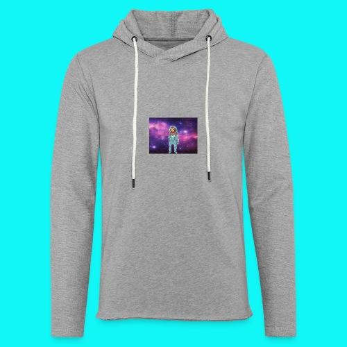 sloth - Light Unisex Sweatshirt Hoodie