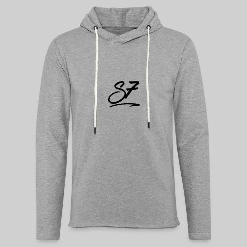 SLICK 7 - Light Unisex Sweatshirt Hoodie