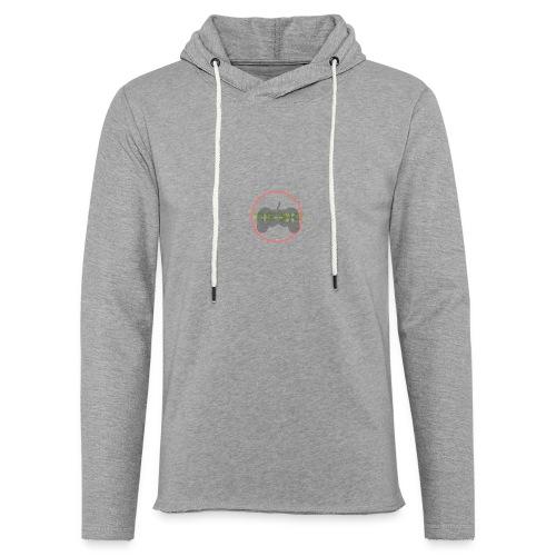 MKT - Light Unisex Sweatshirt Hoodie