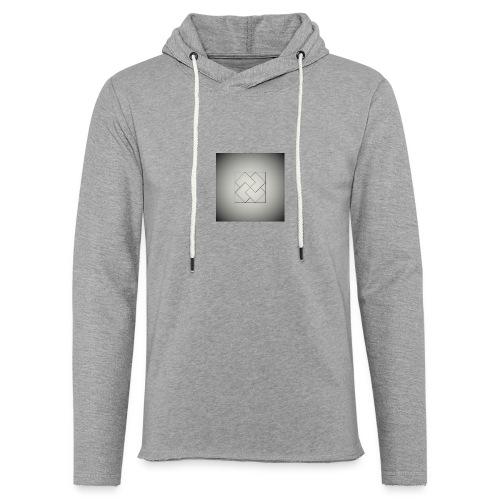 OPHLO LOGO - Light Unisex Sweatshirt Hoodie