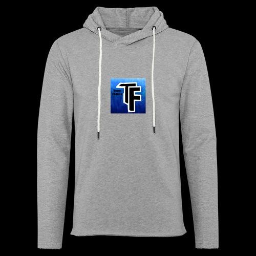 Limited 100 subscribers hoodies - Light Unisex Sweatshirt Hoodie