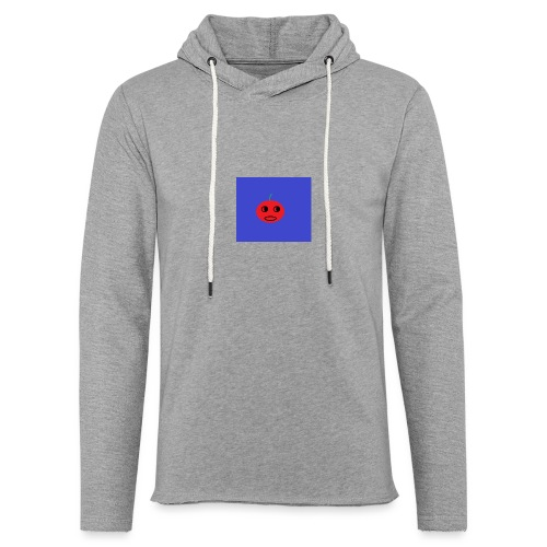 JuicyApple - Light Unisex Sweatshirt Hoodie