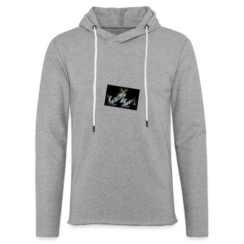 GYPSIES BAND LOGO - Light Unisex Sweatshirt Hoodie