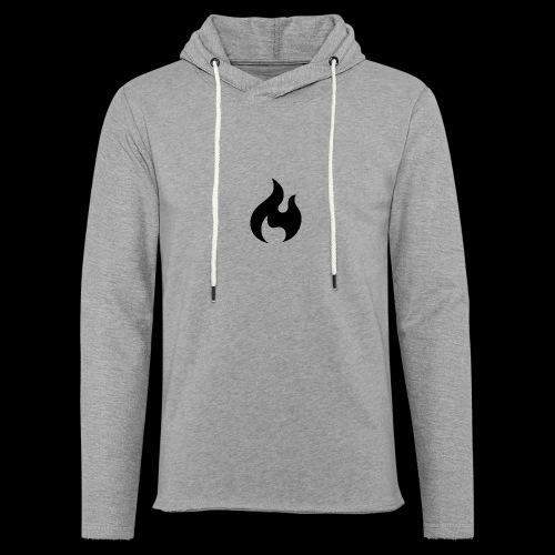 Merge Hoodie - Light Unisex Sweatshirt Hoodie