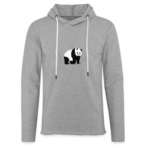 Panda - Kevyt unisex-huppari