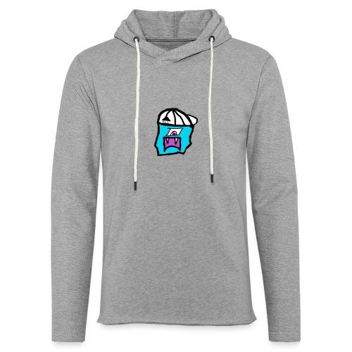 Mash - Light Unisex Sweatshirt Hoodie