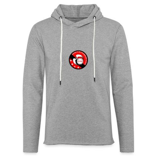 PCSA - Poker Club Strasbourg Alsace - Sweat-shirt à capuche léger unisexe