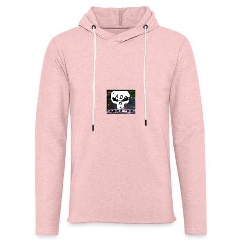 J'adore core - Lichte hoodie unisex