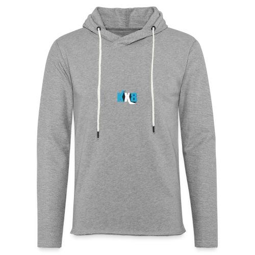 RyZe KX8 - Light Unisex Sweatshirt Hoodie