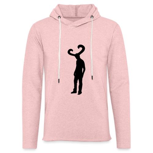 KC - Lichte hoodie unisex