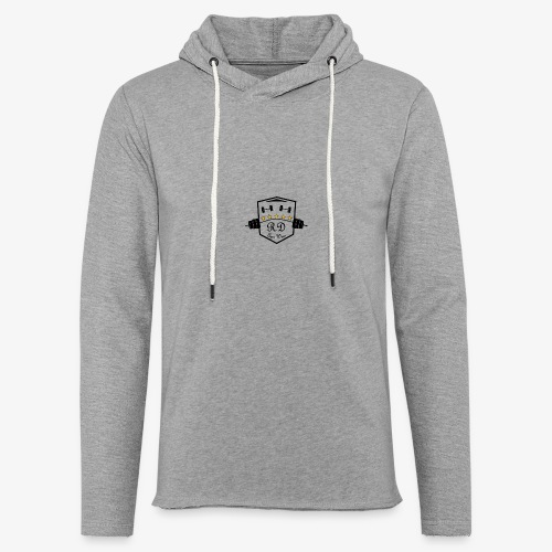 RD Gym wear exlusive - Light Unisex Sweatshirt Hoodie