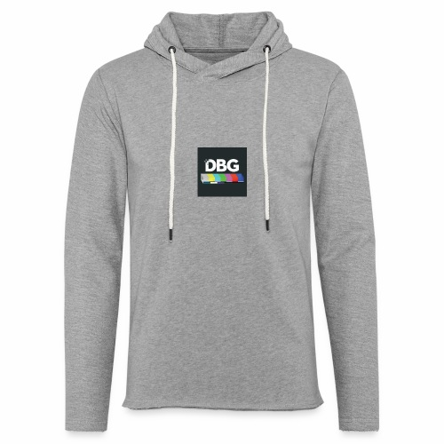 debestegamers - Lichte hoodie unisex