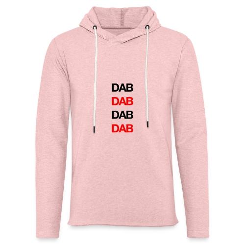 Dab - Light Unisex Sweatshirt Hoodie