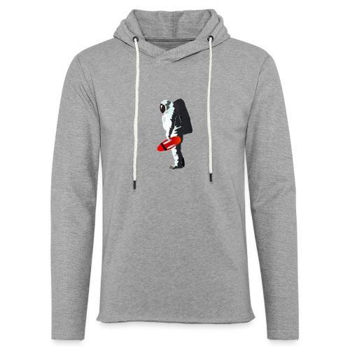 Space Lifeguard - Light Unisex Sweatshirt Hoodie