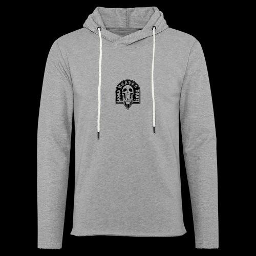 HRD - Light Unisex Sweatshirt Hoodie