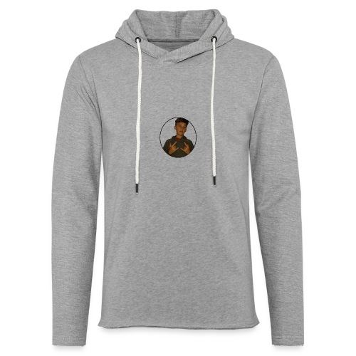 HetIsRoy - Lichte hoodie unisex