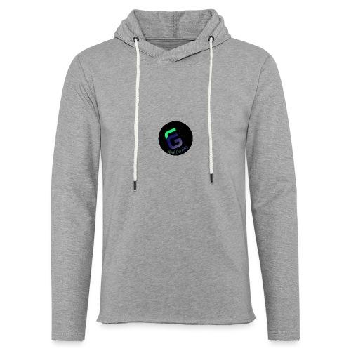 Evak Gaming - Light Unisex Sweatshirt Hoodie