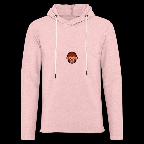 pogo clan t-shirt - Let sweatshirt med hætte, unisex