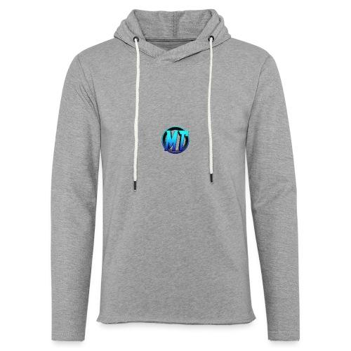 Trinity Circle Logo - Light Unisex Sweatshirt Hoodie