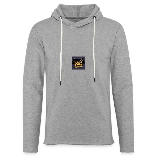 pro gamer magliette grembiule da cucina - Felpa con cappuccio leggera unisex