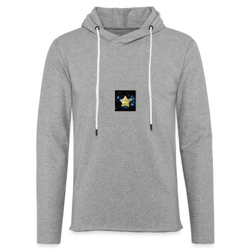Logo Janvier-Juin 2017 de StarStudio LeLive ! - Sweat-shirt à capuche léger unisexe