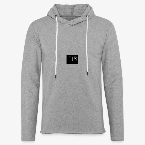 Mostargamer - Light Unisex Sweatshirt Hoodie