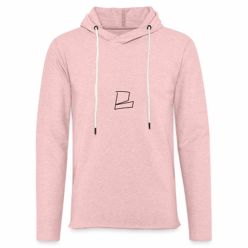 the original B - Light Unisex Sweatshirt Hoodie