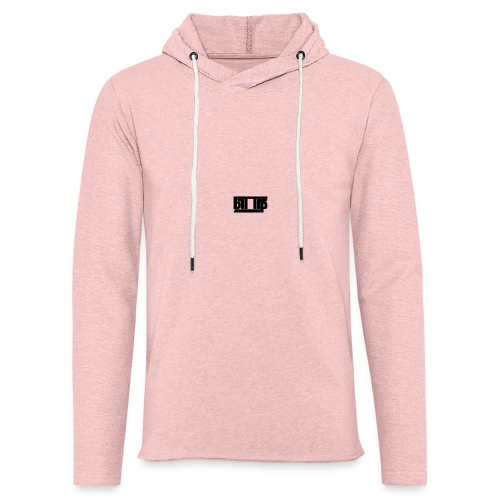 brttrpsmallblack - Light Unisex Sweatshirt Hoodie
